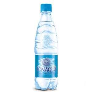 Вода Бонаква в ассортименте