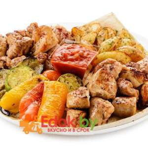 chikken-grill-set-logo